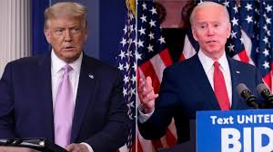 The channel broadcasts mainly from studios on 1211 avenue of the americas in new the fox news channel can be viewed by one of the two ways. Fox News Poll Biden Leads President Trump In Wisconsin Other States
