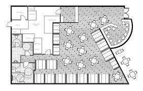restaurant floor plan with bar. simple restaurant kitchen floor plan interior : magnificent interiors with bar i