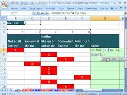 Excel Magic Trick 415 Summarize Survey Results 2 Different Methods