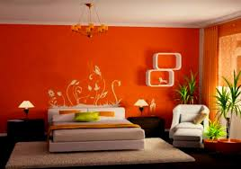 Orange Bedroom Decor Best Orange Bedroom Design Homes Ideas Decor Gallery Loving