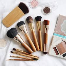 review my makeup brush set mymakeupbrush twitter