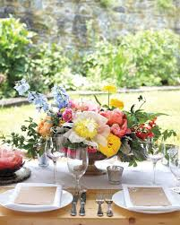 Wedding Reception Arrangements For Tables 40 Of Our Favorite Floral Wedding Centerpieces Martha Stewart Weddings