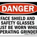 bench grinder safety signs. best bench grinder safety poster and creative ideas of signs posters 6 y