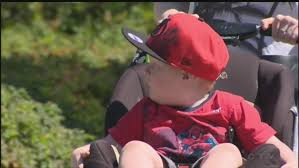 He's my little heart and soul': Victoria's 4-year-old 'bus boy' dies  unexpectedly   CTV News