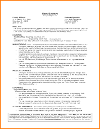 Resume Volunteer Experience Examples Examples Of Resumes