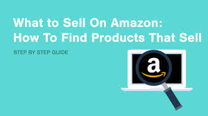 Simple Products Profit What To Sell On Amazon 11 Ways To Find Best Selling Products