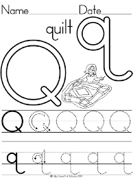 Crafts for Kids' Minds: Q is for Quilt Craft & Q is for Quilt Craft Adamdwight.com