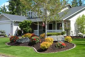 Small Picture Front Yard Landscaping Ideas 2016 Pictures and Plans