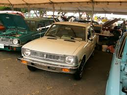 Toyota Corolla 1.4 1973 | Auto images and Specification