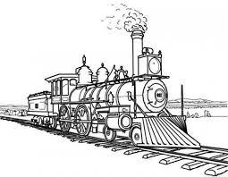 Small Picture Steam train coloring pages printable ColoringStar