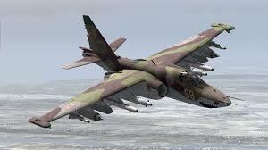 Resultado de imagem para SU-25