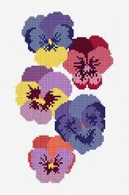 Dmc Free Cross Stitch Patterns Les Patrons De Broderie