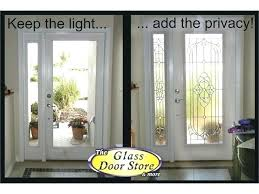 and classic front entry glass doors door with sidelights traditional clear only an