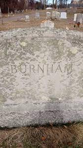 Helen Augusta Riggs Burnham (1825-1920) - Find A Grave Memorial