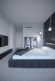 black bedroom. Black Bedroom