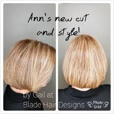 Hair Designs By Gail Blade Hair Designs 65 Photos 12 Reviews Hair Salons