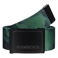 infinity belt. pas quiksilver oprions - csn0 forest night infinity belt