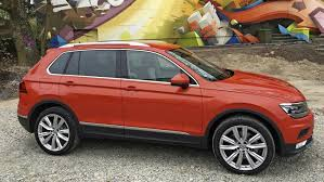 2018 volkswagen golf canada. contemporary golf review 2018 vw tiguan is bigger tougher and more capable on volkswagen golf canada