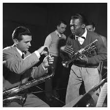 Cool School: Miles Davis & <b>Stan Getz</b> | From The Archives | WNYC