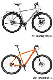 Tire Sizes Schwalbe Professional Bike Tires