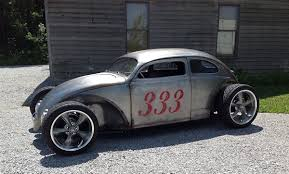 1970 VW Beetle, Frankenstein of Wolfsburg Lives | eBay Motors Blog