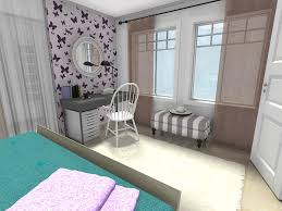home office in bedroom. RoomSketcher-Home-Office-Ideas-Cozy-Bedroom-Home-Office Home Office In Bedroom F