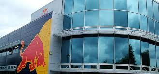 red bull corporate office. Red Bull Racing Office Corporate