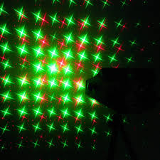 Laser Light Projector Premier Indoor Laser Light Projector