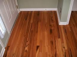 hardwood flooring prices installed