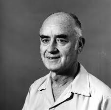 Theodore Holmes Bullock, Scripps Institution of Oceanography ...