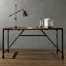 custom solid wood furniture office desk loft american industrial design to do the old retro american retro style industrial furniture desk