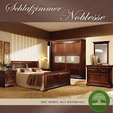 Hochwertiges Schlafzimmermöbel Aus Naturholz Möbelhaus