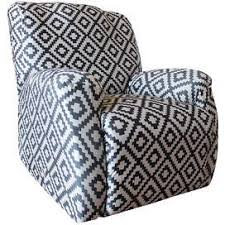 recliner chair slipcovers sure fit home style australia of recliner chair slipcovers folding chair cover pattern