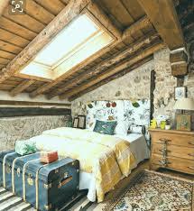 Deko Schlafzimmer Dachschrage Wohndesign