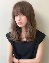 女っぽクラシカルウェーブak 205 ヘアカタログ髪型ヘアスタイル
