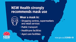 Nsw mental health line 1800 011 511. Nsw Health On Twitter Due To Increasing Covid 19 Case Numbers In Nsw Nsw Health Strongly Recommends People In Nsw Wear A Mask At All Times When In Indoor Areas Https T Co Rnqu8aibk3