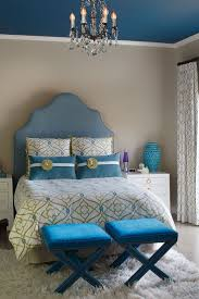 Blue Bedrooms Decorating 17 Best Ideas About Blue Ceiling Bedroom On Pinterest Boys Blue
