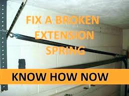 Garage Door Torsion Spring Color Code Lahorebees