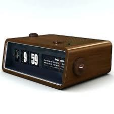 vintage digital alarm clock clocks stunning retro alarm clock vintage radio digital brown style d vintage vintage digital alarm clock