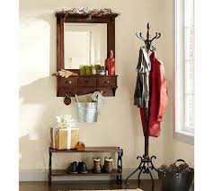 Moran Coat Rack Simple Moran Coat Rack Harmony Home Garden