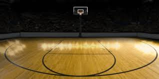 Outdoor surfaces are generally made from standard paving materials such as concrete or asphalt. How Much Does An Indoor Basketball Court Cost