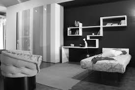 Bedroom: Luxury Yellow Grey Black Bedroom Mesmerizing Decoration ...