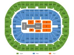 Wwe World Wrestling Entertainment Tickets At U S Bank Arena On July 23 2018 At 7 30 Pm