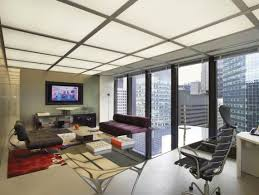 luxury office space. Seagram Building Launches Limited Edition Pre-Builts Luxury Office Space