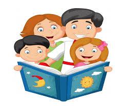 GŁOŚNO CZYTAĆ KAŻDY MOŻE! - Zespół Kształcenia w Wielkim Klinczu