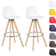 WOLTU <b>Bar Stools</b> Set of <b>2 pcs Barstools</b> - Buy Online in Maldives at ...