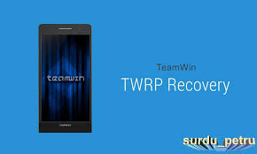[RECOVERY][ Unofficially Open Recovery TWRP … | Huawei ...