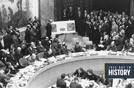 Image result for 1962–Cuban Missile Crisis