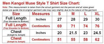 Kangol Mens Polo Shirt Button Up Collared T Shirt Designer Top Sizes S Xl