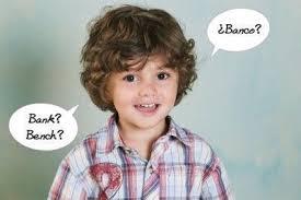 Resultado de imagen para aprender idiomas niños